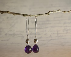 Handcrafted Jewellery Vancouver: Earrings